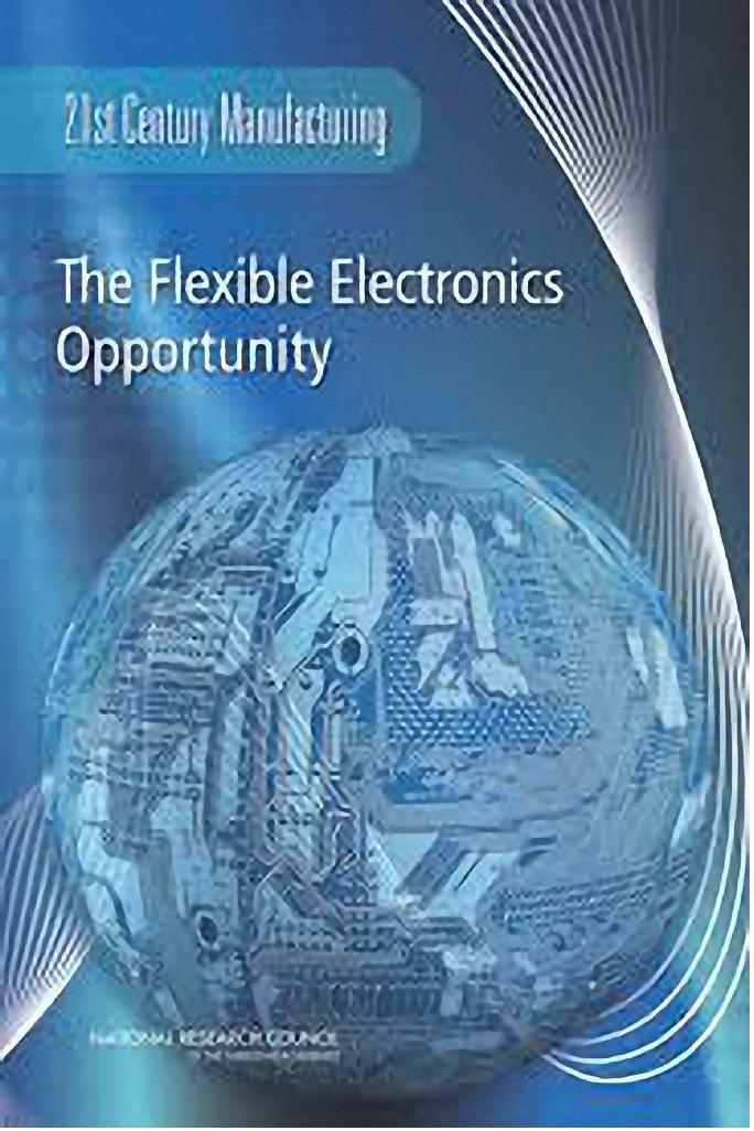The Flexible Electronics Opportunity