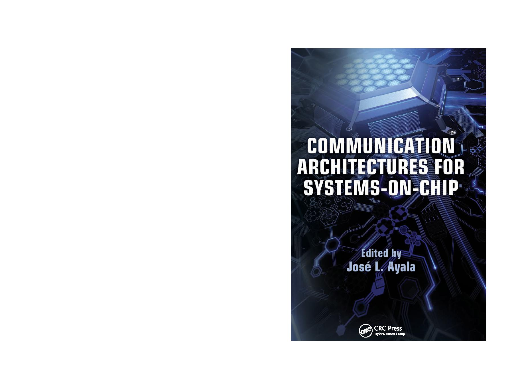 Communication Architectures for Systems-on-Chip