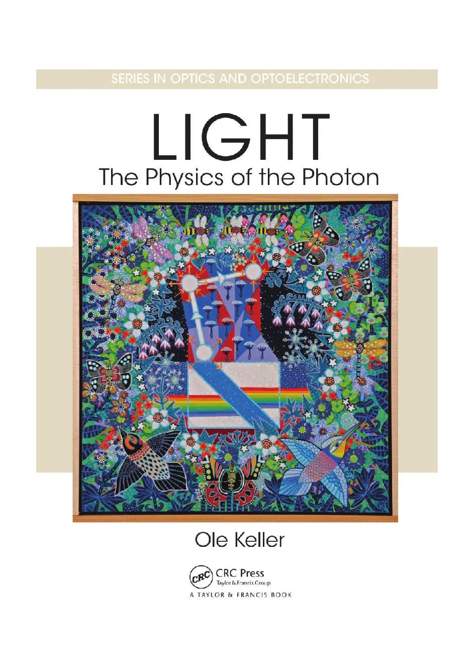Light - The Physics of the Photon
