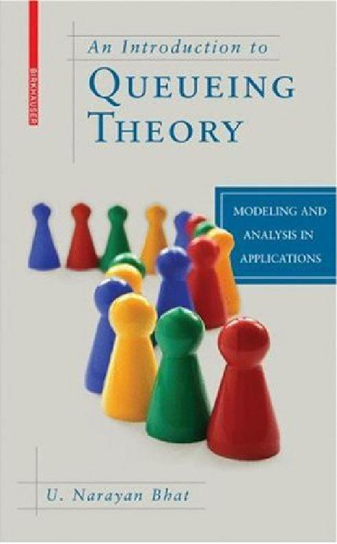 An Introduction to Queueing Theory