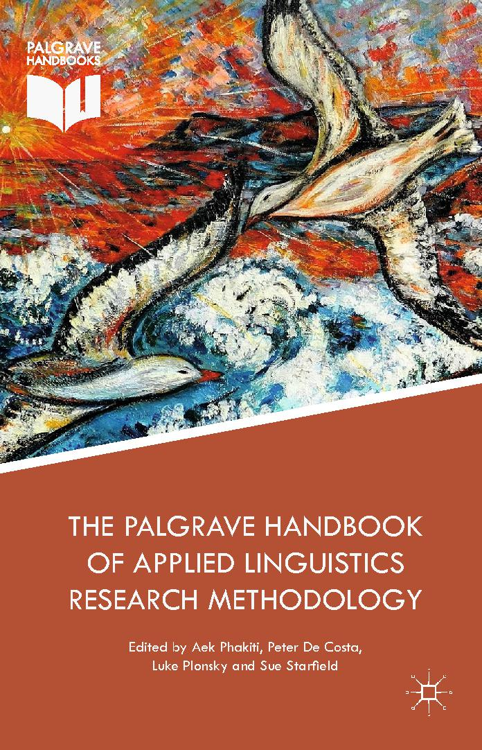 The Palgrave Handbook of Applied Linguistics Research Methodology