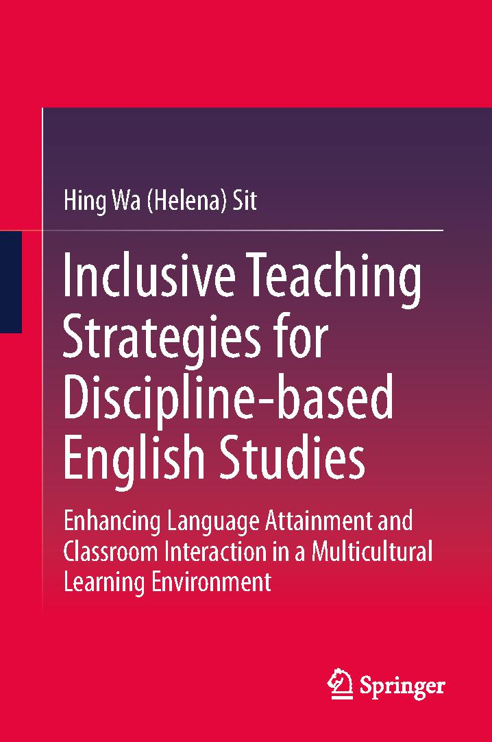 Inclusive Teaching Strategies for Discipline-based English Studies: Enhancing Language Attainment and Classroom Interaction in a Multicultural Learning Environment