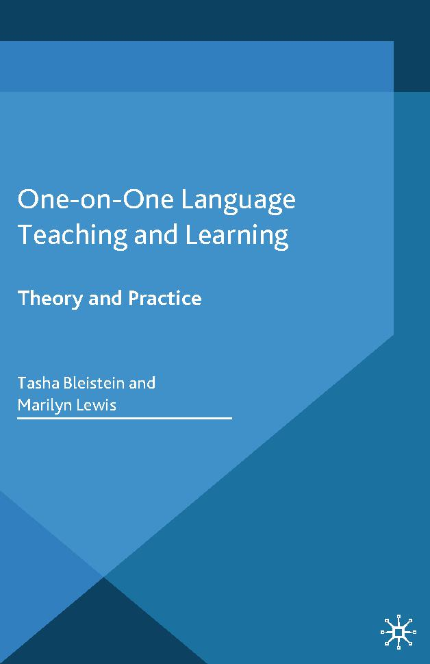 One- on- One Language Teaching and Learning: Theory and Practice